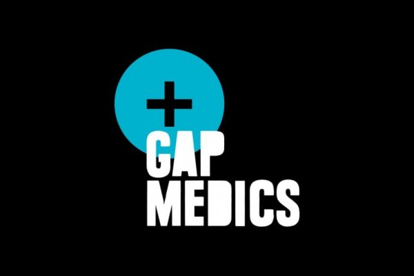 Logo-Animation-Ident-Gap-Medics