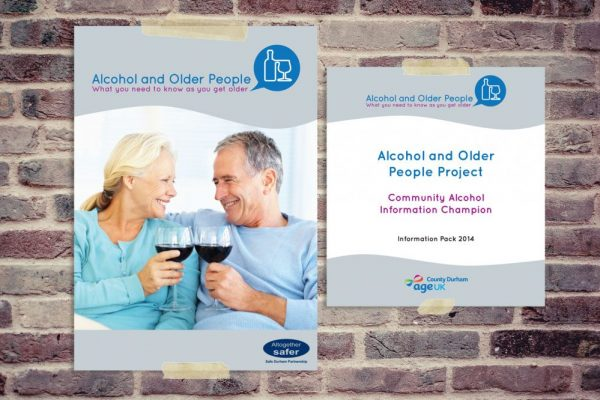 Alcohol and older people