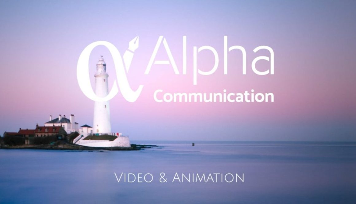 Alpha-Communication-Animation-Video-Compilation