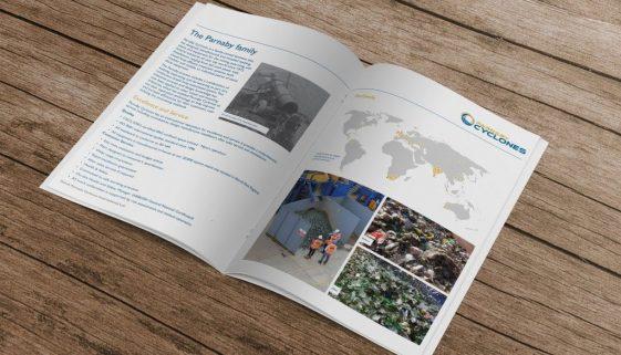 Parnaby Cyclones Brochure